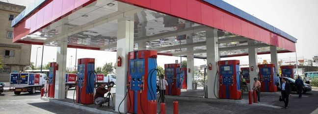 Iran: Use of Fuel Cards Starts in 4 Mega Cities