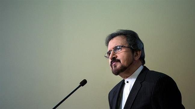 Iran's Qassemi slams 'cheap, immature' Saudi crown prince remarks