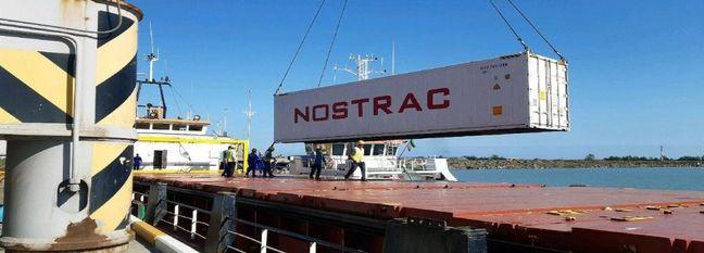 Iran Private Ports Gain Ground