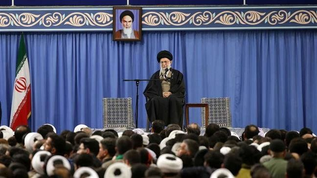 US faces unprecedented defeat in Iran sanctions campaign: Ayatollah Khamenei