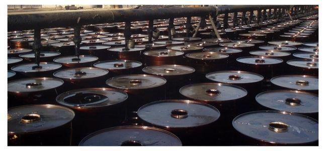 Bitumen Industry's Sticky Situation