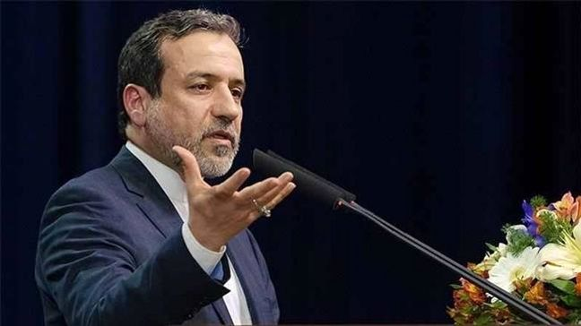 US trying to mislead Iran into leaving JCPOA: Araqchi