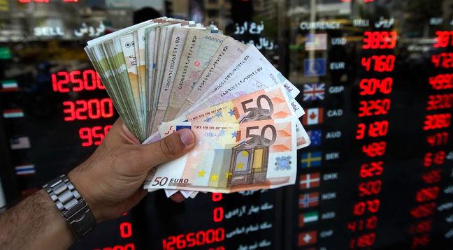 Iran Forex Market Welcomes Rescue Plan