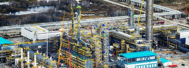 Amir Kabir Engineers Run Olefin Plant in Russia