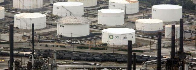 Oil Skids as Demand Optimism Fades