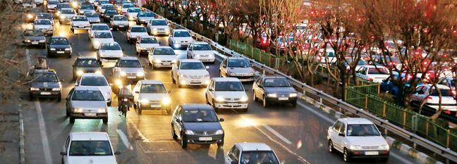 Tehran Mulls Modifications to Air Pollution Control Scheme