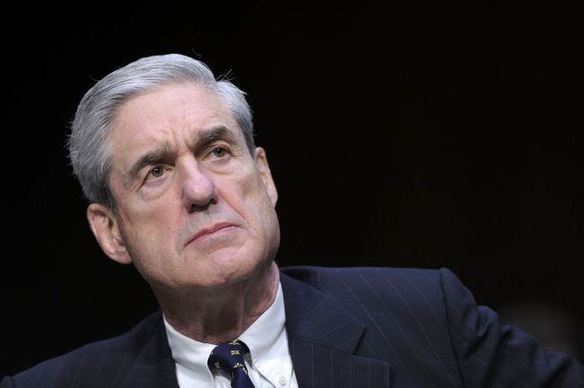 Here's the Chain Reaction Trump Could Set Off by Trying to Fire Mueller