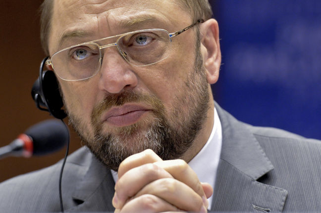Germany's Success Could Scupper Martin Schulz's Bid for Power