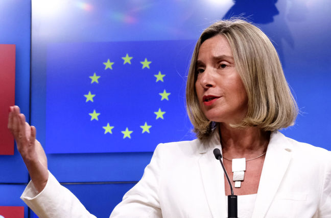 The Brussels Times: Legal Status of EU Trade Payment Mechanism With Iran Still Unclear