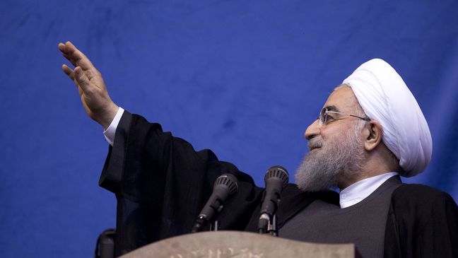 Iran will respect nuclear deal as long as interests preserved: Rouhani