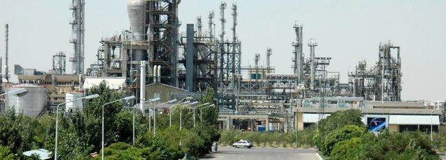 6% Growth in Petrochem Output