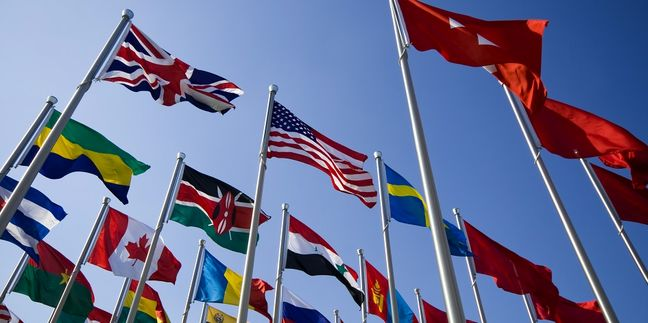 All well for world economy at mid-year? Up to a point