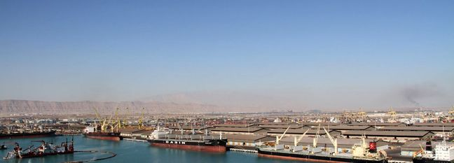 Iran's Non-Oil Exports to Europe's Big Four Rise Above $300m