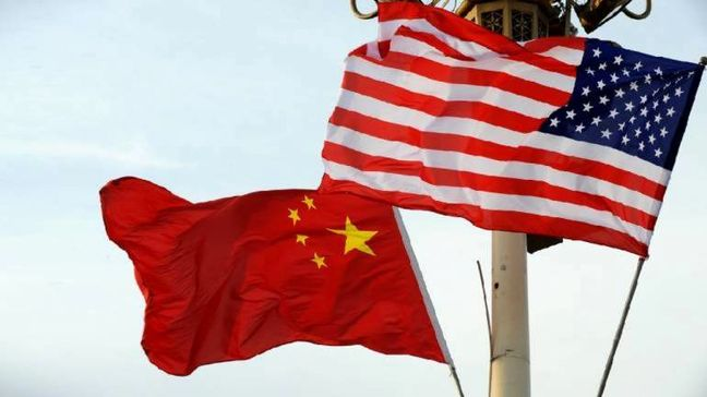 China issues U.S. travel warning amid trade tensions