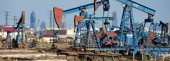 OPEC Output Hits Five-Year Low