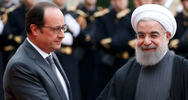 Iran, France joint trade committee to be held in Tehran