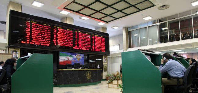 Bulls Reign Over Tehran Stock Exchange