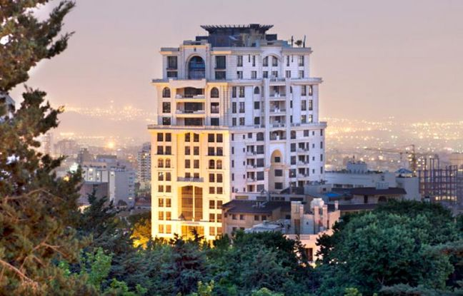 Tehran Home Sales Up 18.5%