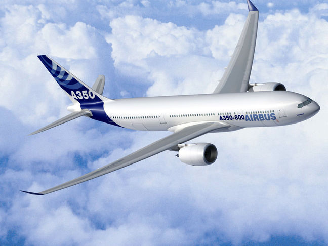 Airbus says seals $6.5 billion orders of 40 jets in Vietnam