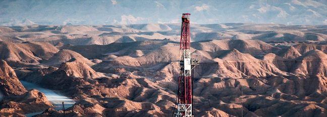 Oil Dependency in New Budget Is Unwarranted