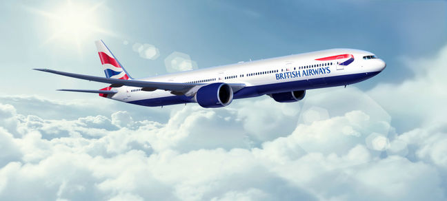 British Airways relaunch direct Tehran flights