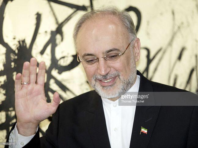 Iran to start building two nuke plants so soon