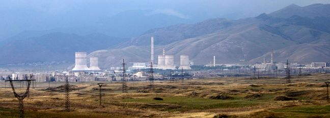Report Awaited on Prospects for Iran-Russia Electricity Agreement