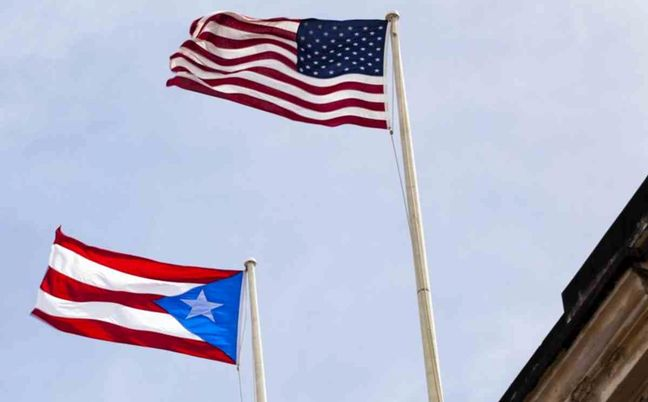 Puerto Rico votes in favor of U.S. statehood amid low turnout