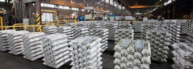 Iran Aluminum Output Down 32%