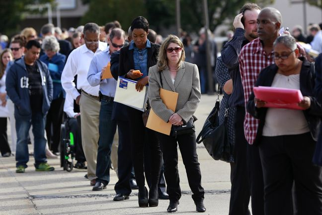 U.S. labor market firming; inflation remains benign