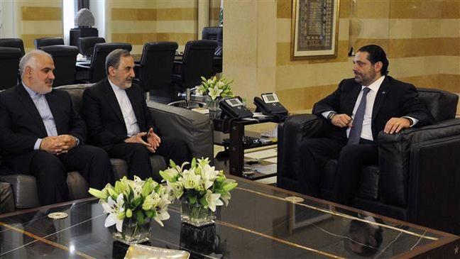 Hariri quit after Iran rejected Saudi request on Yemen: Informed source