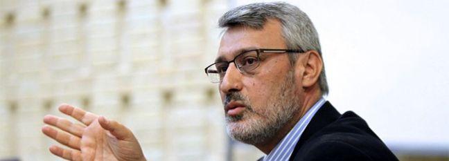 Envoy Sees Potential for Broader Iran-UK Relations
