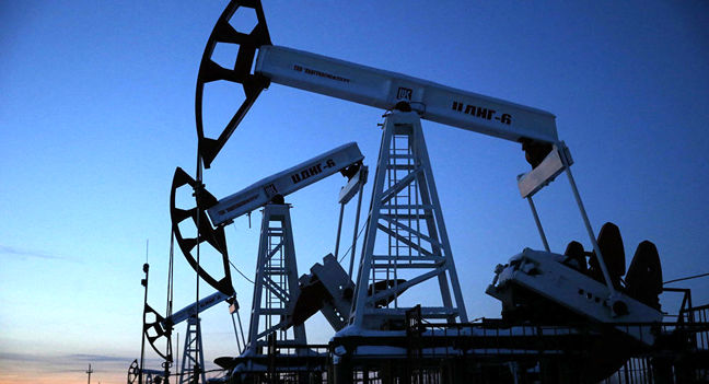 Iran raises crude output to 1 mln barrels