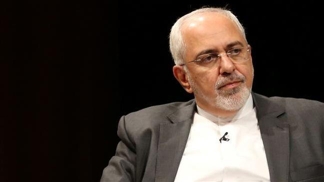 Anti-Daesh fighters waiting for nobody's order: Zarif