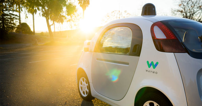 Waymo Hires Ex-Tesla Engineer to Lead Self-Driving Hardware