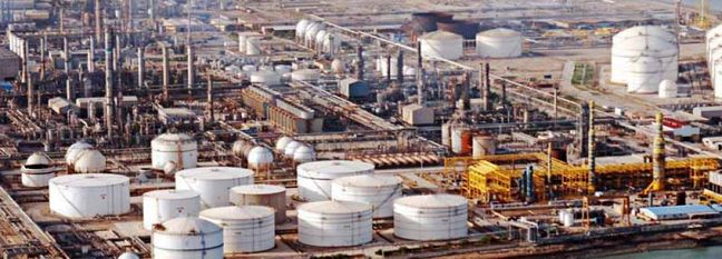 Iran's Petrochemical Exports Rise