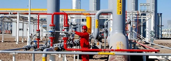 Iran Gas Dispute With Turkmenistan Unresolved
