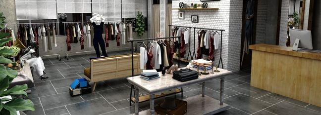Domestic Producers Taking Over Iran Apparel Market