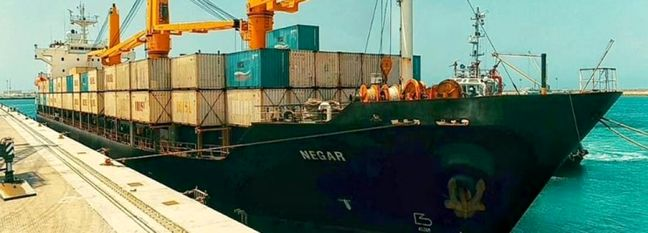 Seafood Exported to Thailand via Chabahar