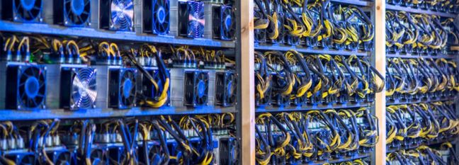 Legal Crypto Mining in Iran: Getting Started