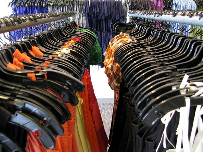 Apparel Industry Struggles to Keep Head Above Water