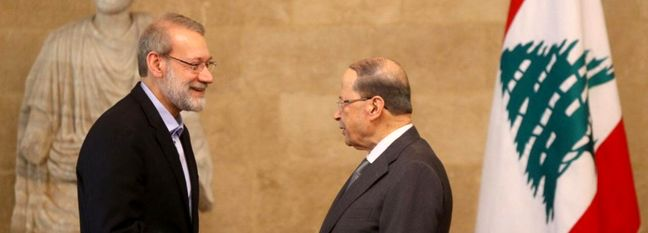 Larijani Visits Allied States to Reinforce Ties