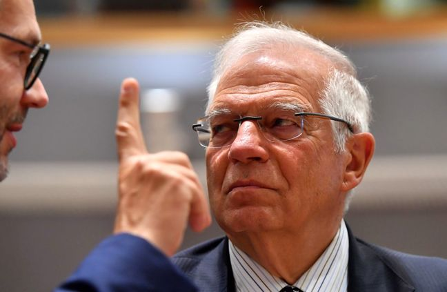 EU Emphasizes Collective Obligation to Save JCPOA