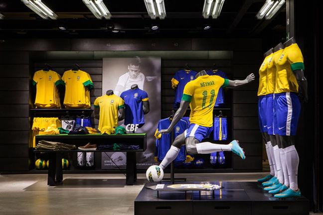 Need for Sportswear Market to Shift Gaze Inwards