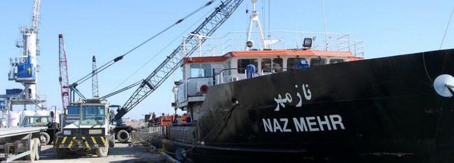 27% Rise in Astara Port Throughput