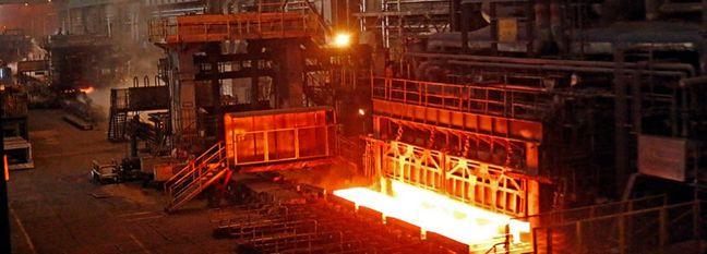Iran Steel Output Up 20%: worldsteel (Jan.-Sep 2018)