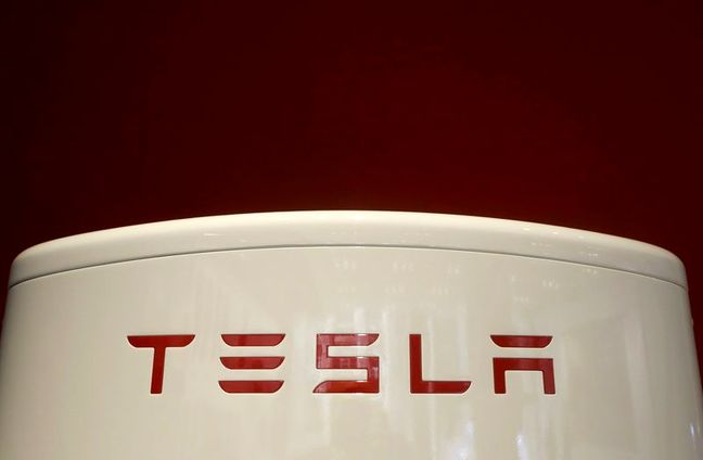 Tesla's $169 Million Battery Play Is Just the Beginning