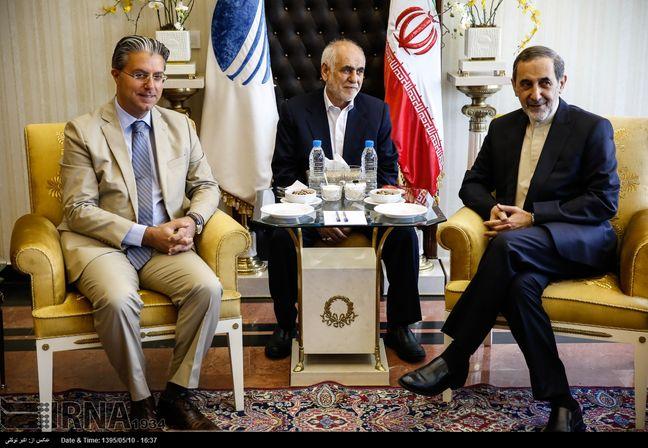 Velayati: Iran, Turkey are highly important Islamic states