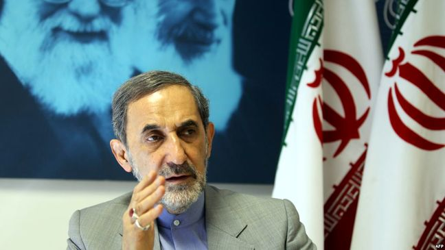 Iran says to counter disintegration in Middle East