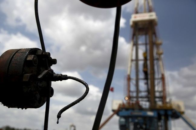 Oil steady in quiet holiday season trade; supply cut deal to kick in Jan 1